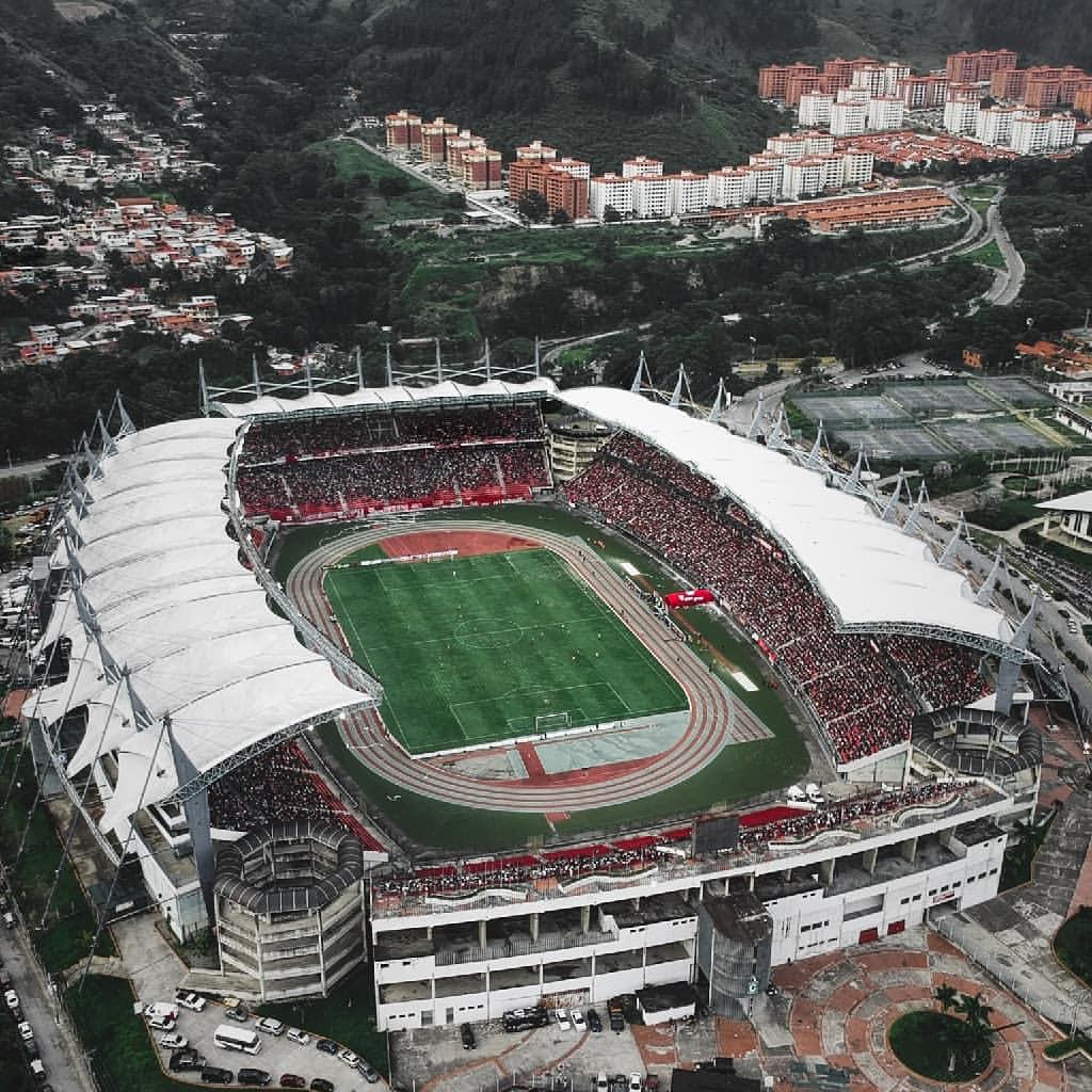 Estudiantes recibirá a Alianza Lima en el estadio Metropolitano de Mérida
