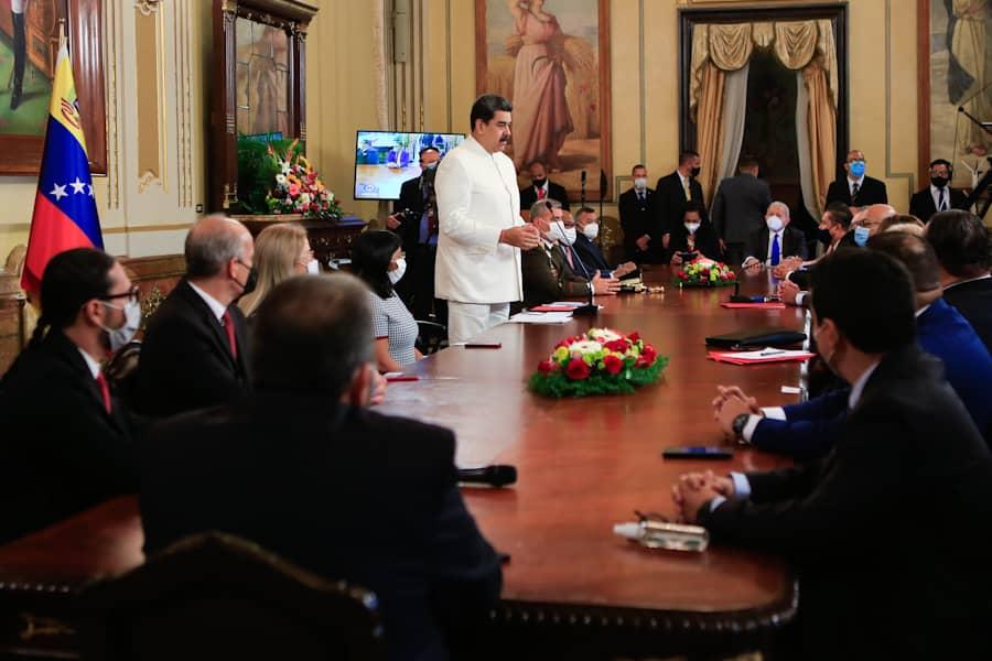 Comisión parlamentaria
