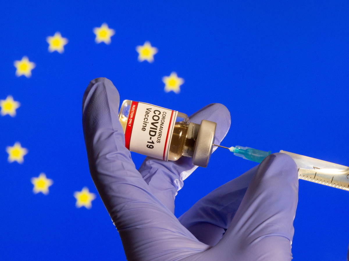 La vacuna rusa