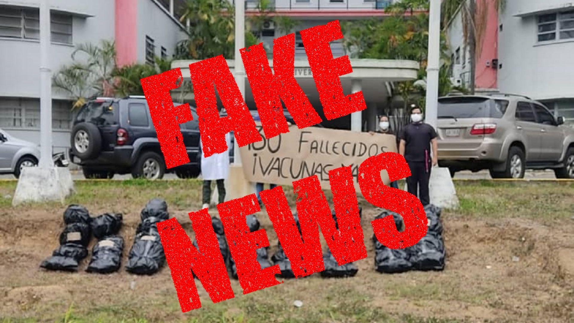 Otro fake news